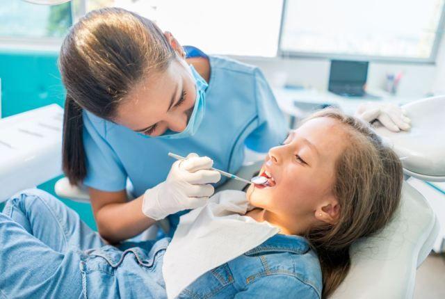 konya çocuk diş doktoru